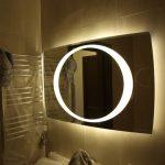 зеркало с подсветкой москва