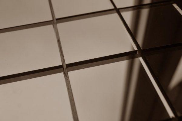 мозаика бронзовое зеркало V/B50