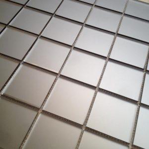 мозаика матовая бронза